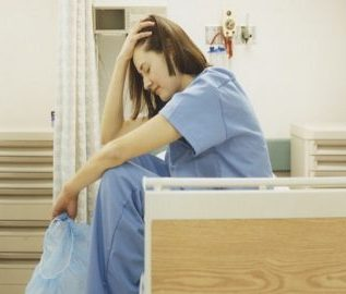 Agresiones a personal sanitario