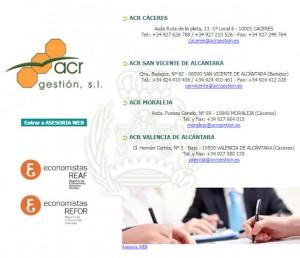 ACR Gestión