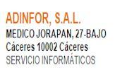 Adinfor SAL