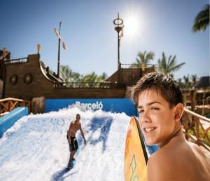 Barceló Hotels & Resorts para el Colegio de Enfermería de Cáceres