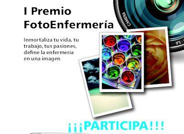 I Premio FotoEnfermería