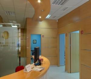 Instituto de oftalmología láser de Cáceres para el Colegio de Enfermería de Cáceres