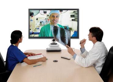 Experiencias y atención sanitaria a través de telemedicina