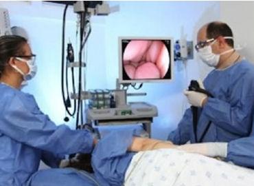 Endoscopia para Enfermería