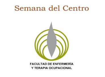 Semana del Centro - Facultad de Enfermería y Terapia Ocupacional