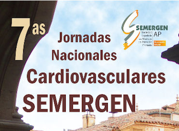 7as jornadas nacionales cardiovasculares SEMERGEN