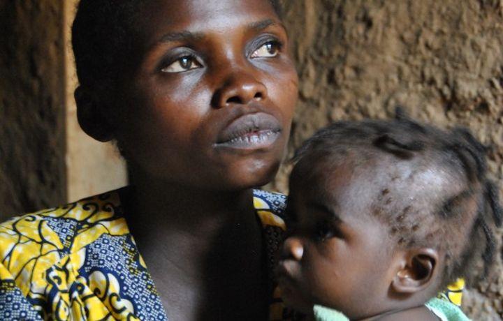 Inequidad de género en salud