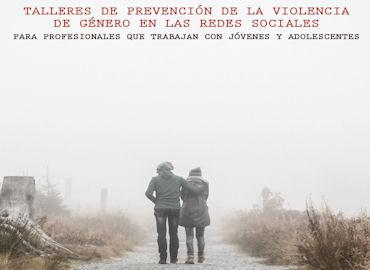 Talleres de prevencion de violencia de género en las RRSS