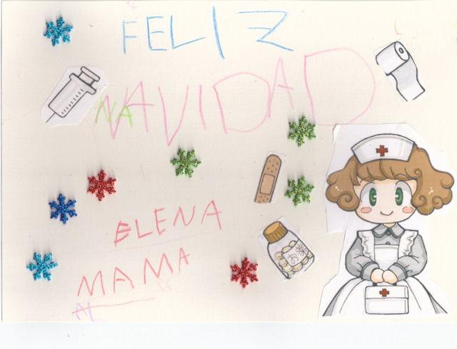 Alba Romero Ramiro - 4 años