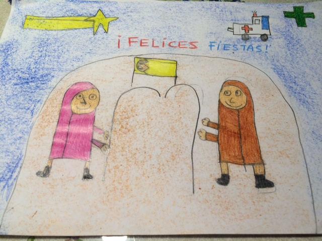 Nieta Francisca