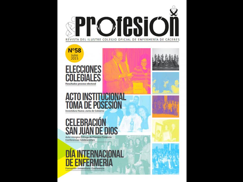 Portada-Revista-Profesión-nº-58