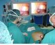 Laparoscopia para Enfermería