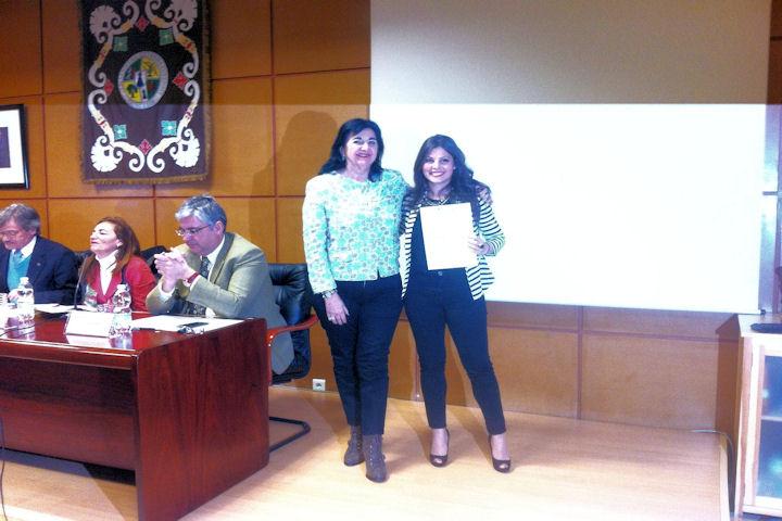 Premio Raquel Lancho Pedrazo