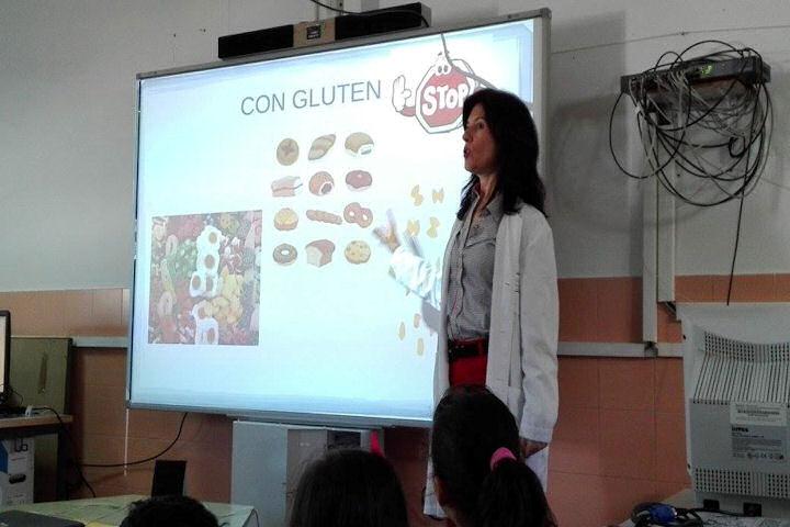 Carmen Fuentes Durán, Vocal I Colegio Enfermería de Cáceres