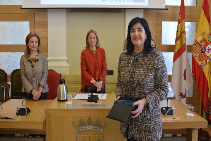 Premio Cáceres con nombre de Mujer 2016