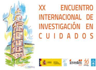 XX Encuentro Internacional de Investigación en Cuidados