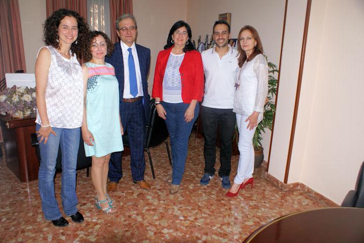 Convenio Colaboración Centro Cirugía de Mínima Invasión Jesús Usón
