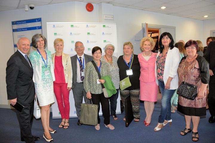Grupo CGE 2016