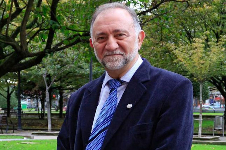Sr. D. José Ramón Repullo Labrador