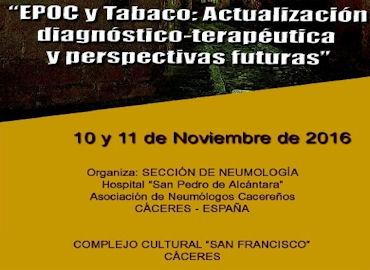 EPOC y Tabaco