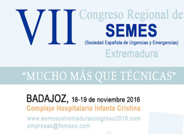 VII Congreso Regional SEMES