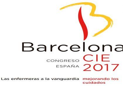 Logo Barcelona CIE 2017