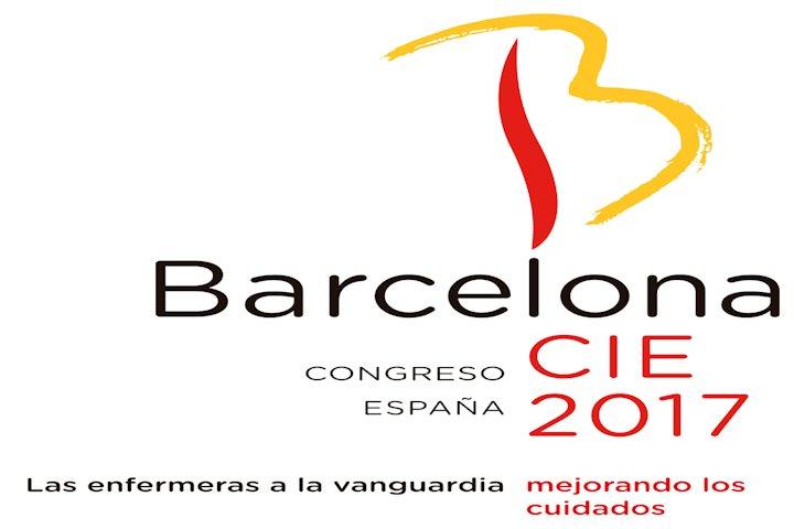 Congreso Barcelona CIE 2017