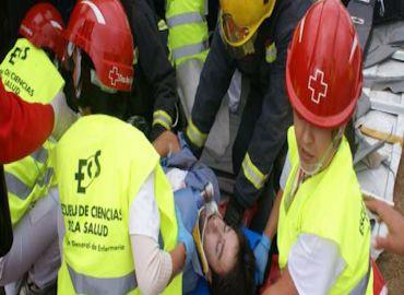 Preinscripción Curso Online – Técnicas y procedimientos de Enfermería en Urgencias y Emergencias