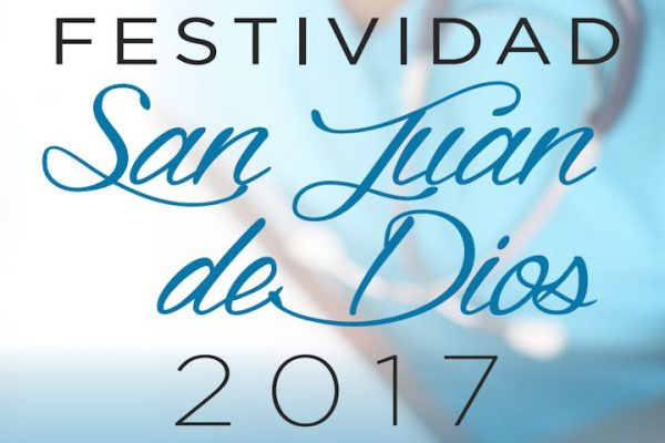 San Juan de Dios 2017 - Colegio Enfermería de Cáceres
