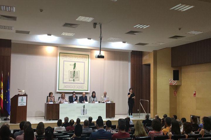 Celebración del X Aniversario de la Unidad de Ictus del Complejo Hospitalario Universitario