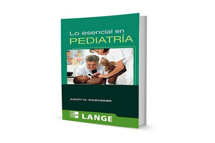 Lo esencial en pediatría – Judith M. Sondheimer