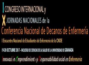 Conferencia Nacional de Decanos de Enfermería