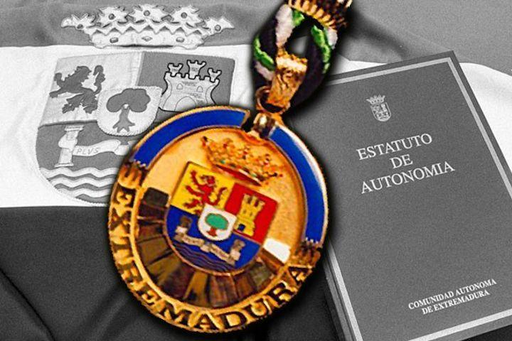Medalla de Extremadura