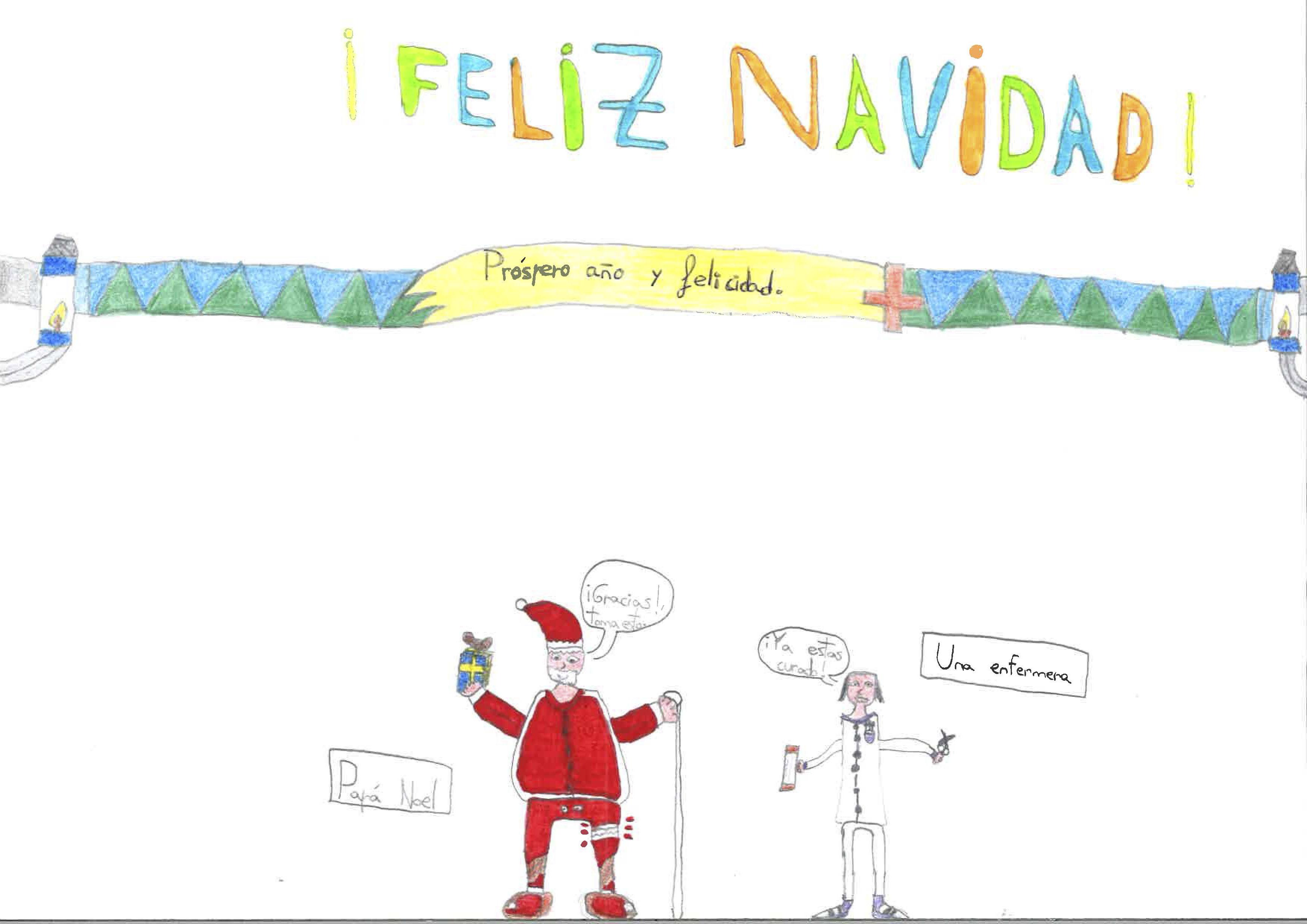 Juan José Clavero Rodrigo (10 años)
