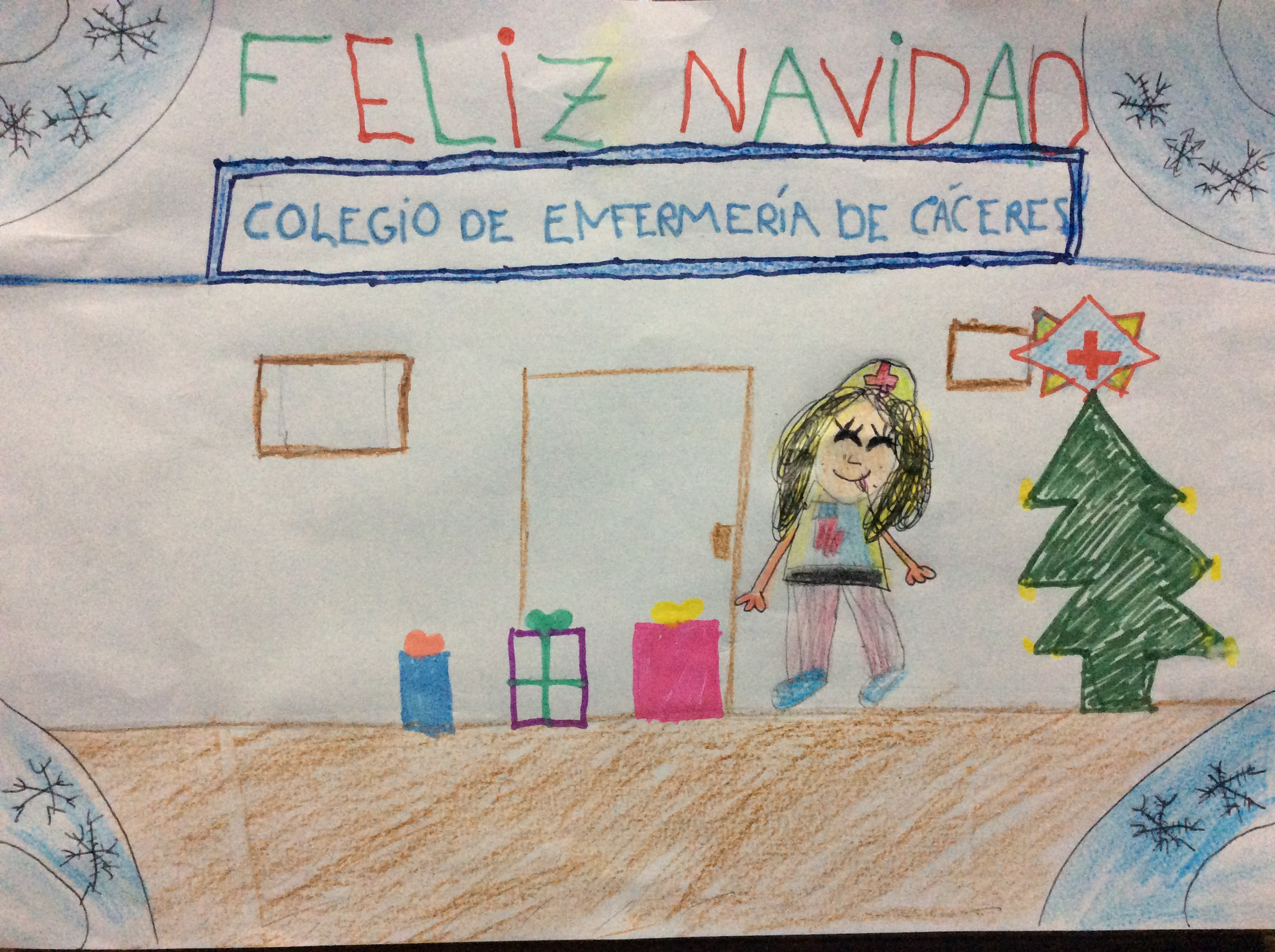 Aitana Mozo Gutiérrez (7 años)