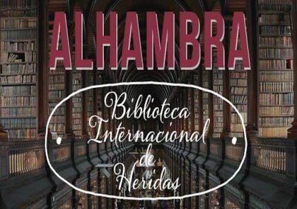 Alhambra - Biblioteca Internacional de Heridas