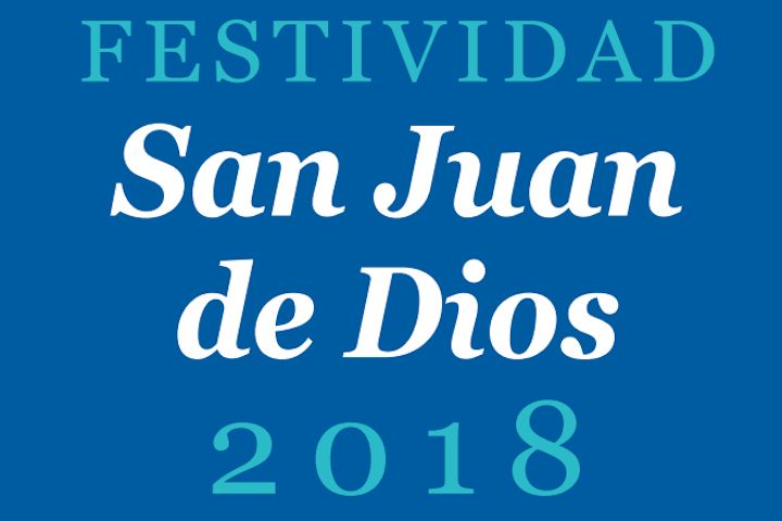 Festividad San Juan de Dios