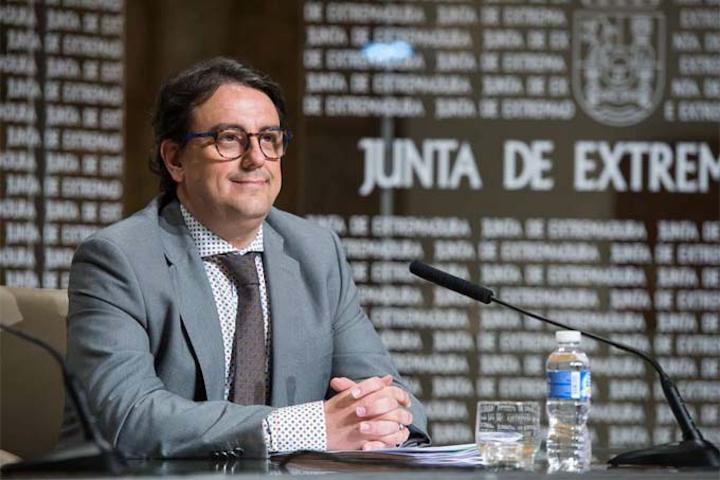Jose María Vergeles Blanca