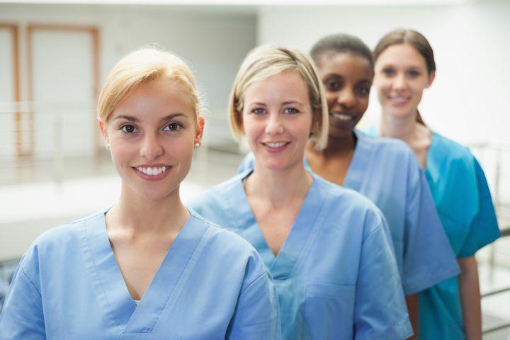 Supervisión para Enfermería. Gestión de Recursos Humanos.