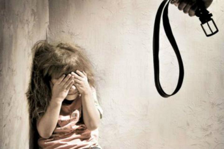 Violencia y maltrato infantil