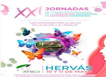 XXI Jornadas APMEX