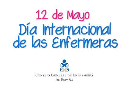 Día Internacional de la Enfermería 720jpg