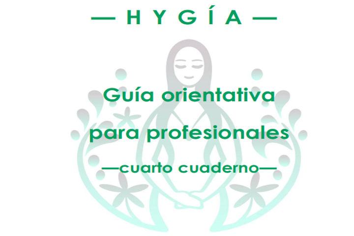 Hygía - cuarto cuaderno