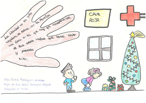 Alba Álvaro Rodríguez (11 años)