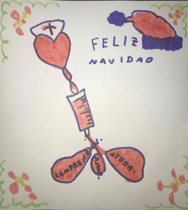 Borja Méndez Ferrera (8 años)