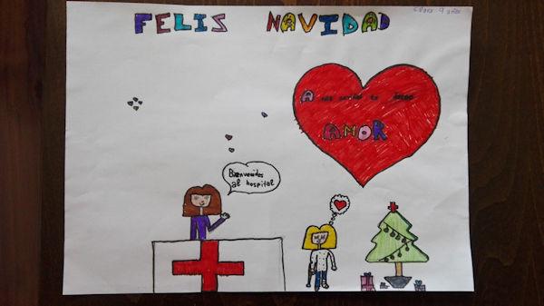 Clara Pavo Jorge (9 años)