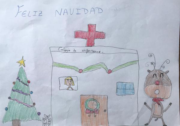 Claudia Pulido Puerto (8 años)