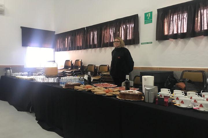 Desayuno Saludable Zarza la Mayor-II
