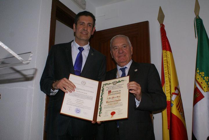 José Prieto Oreja