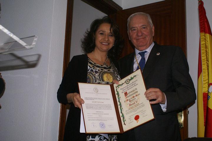 M. Mar Reyero Hernández